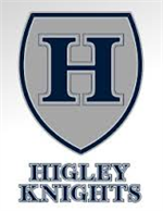Higley High School Logo