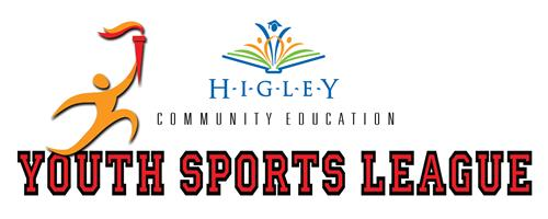 Higley Youth Sports logo