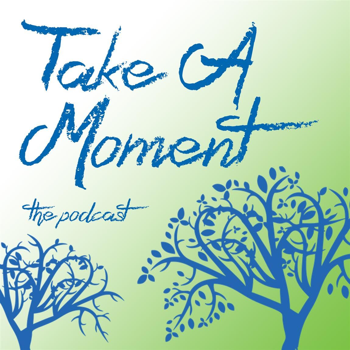 Take a moment Podcast
