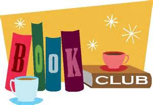 The book club graphic