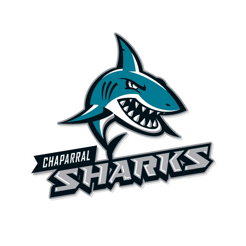 Chaparral Sharks