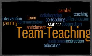 Team-Teaching