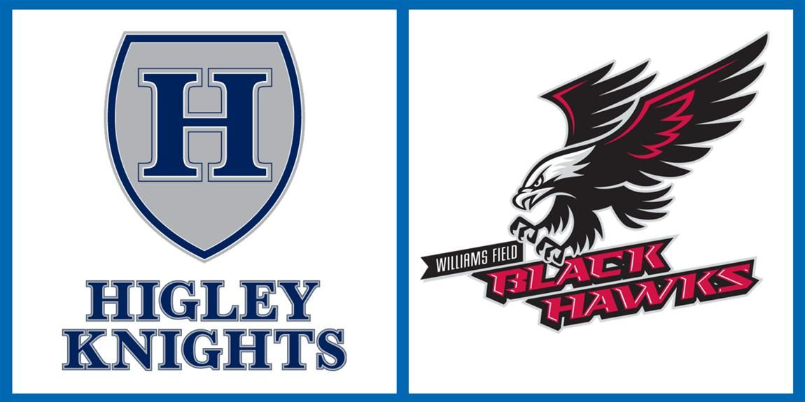 HHS and WFHS Logos