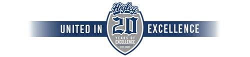 Higley- United in twenty years