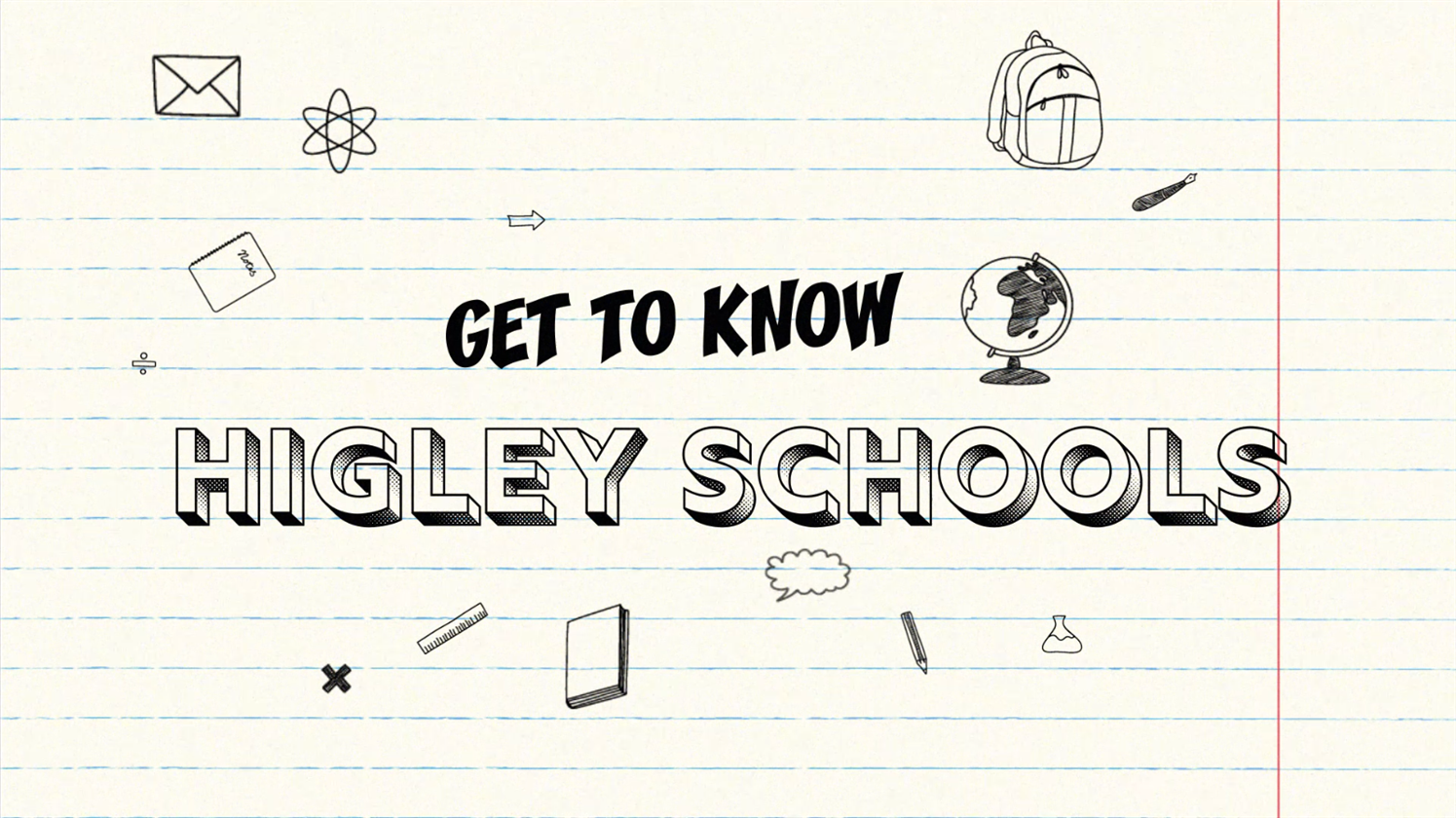 Higley Unified School District / Higley Unified School District