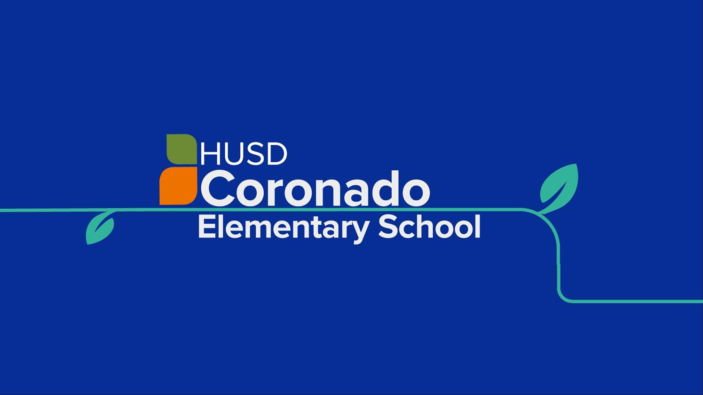 Coronado Elementary / Coronado Elementary
